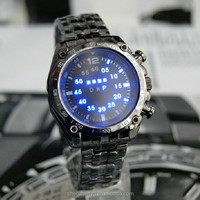 TVG 3101 Watch Led Watch