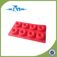 factory offer silicone cake molds/silicone bakeware with high quality