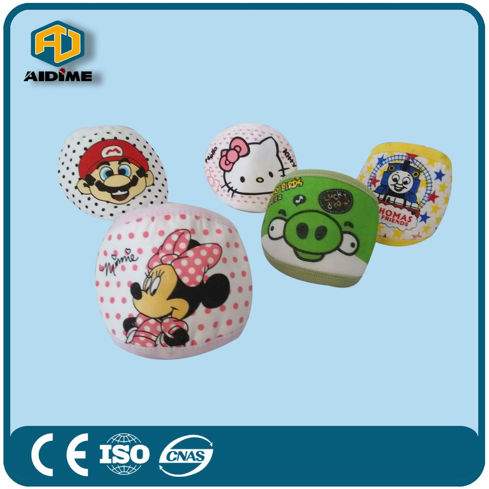 100% cotton face mask with different designs for kids