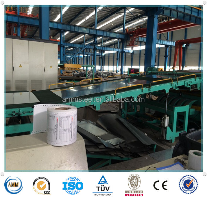 made in china best selling products galvanized steel sheet 1mm thick