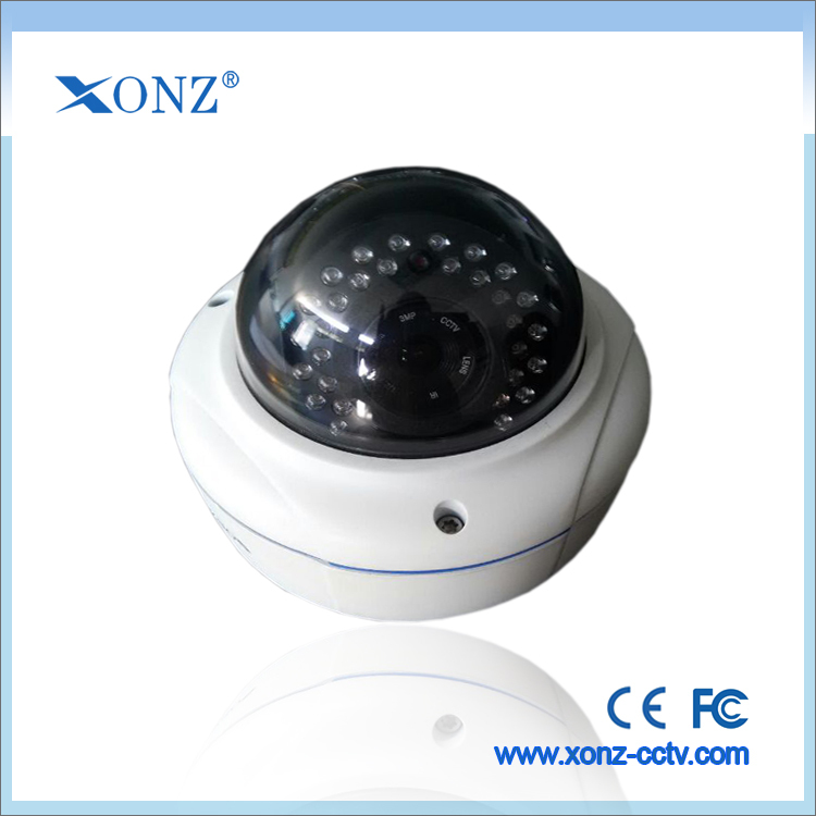 Hisilicon 3518E with Aptina AR0130 Sensor 1.3MP IP Camera, IR CUT, Motion Detection, Private mask, Low illumination, Cheap price