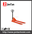 Integral Pump Low-Profile Hydraulic Hand Pallet Truck With Rubber,Nylon,PU Wheel