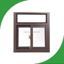 Xiangying brand / Aluminum composite wood Windows and doors / Energy saving,beautiful