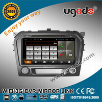 ugode new 2016 9inch Android Two din Parts Suzuki Grand Vitara Car DVD Player