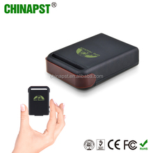 Human GPS/GPRS/GSM Network small gps tracking device PST-PT102B