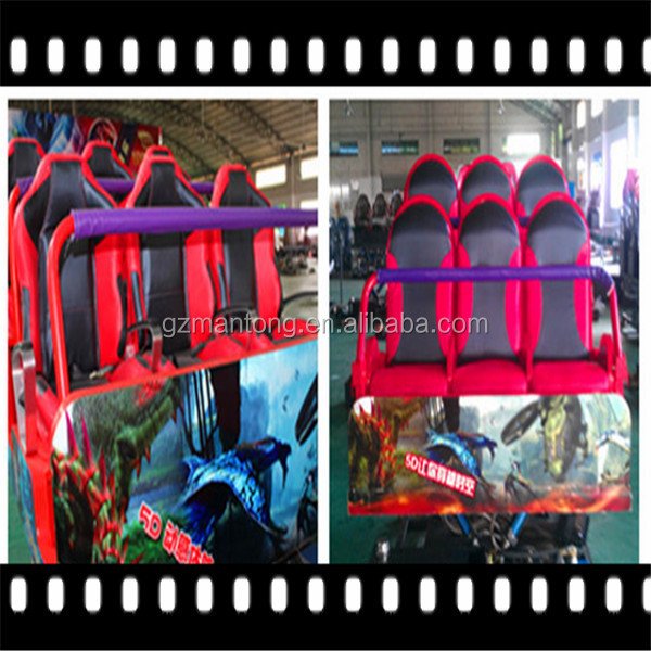 high quality Electric system capsule 5d 9d 11d 12d cinema theater equipment for sale