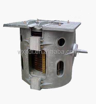 China Manufacturer Melting Furnace For Copper Waste With Best Quality And Low Price