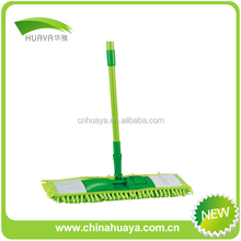 easy cleaning floor cleaning chenille microfiber extension pole mop cleaning products C006