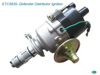 100% NEW Land-Rover 4 cylinder Electronic Ignition distributor for Defender ETC5835