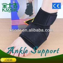 2014 as seen on tv Neoprene ankle support