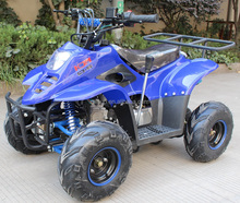 LIFAN engine 110cc automatic ATV QUADS with manual gear for kids