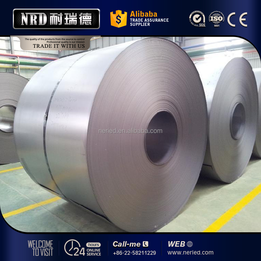 Timed sale! Galvanized steel coil,sheet, from China best manufacturer NRD