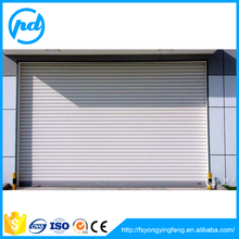 The new roll up electric rolling shutter door prices