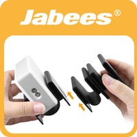 Jabees Newest Arrival Hot Selling Cheap Cell Phone and Tablet Multi Port USB Chargers