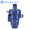 Pipe manufacturer hot oil use monflow swivel joint rotary hydraulic fittings