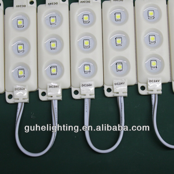 Best price 12v waterproof 3528 led light module
