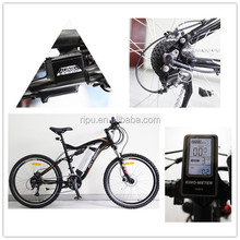 Popular style 26'' 36V 250W mountain exercise electric bike e road electric bike/china e bike RPTDE162605Z