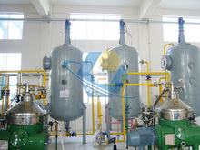 tung seed cooking oil producing line made in China