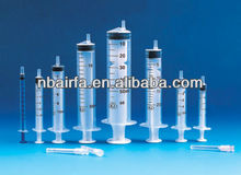 PlasticMedical Syringe Manufactured by AIRFA Fast Automatic Plastic Injection Machinery price