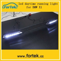 New arrival!OEM Specialized drl for bmw x1 led daytime running light made in china