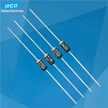 high quality super fast recovery SF26 diode 2A 400V
