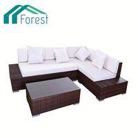 New Design Superior Quality indoor rattan furniture manufacturers