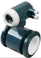 Standard Electromagnetic Flow Meter For Liquid