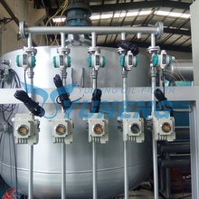 Good Design Automatic Lube Oil Blending System for Hot Sale