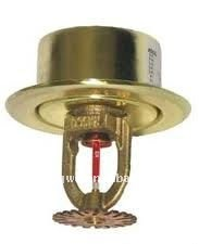 fire sprinkler parts