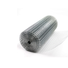 Rolled 316 Stainless Steel welded wire mesh prices