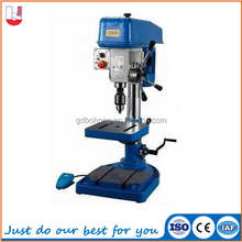Induatrial Type Bench Drilling Machine