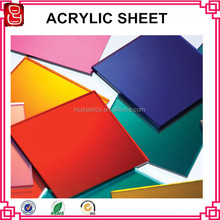 50mm thick acrylic sheet price/cast acrylic mirror sheet/acrylic 4 mm clear sheet