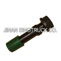 2016 TRUCK PARTS - 81500030023 CONNECTING ROD BOLT