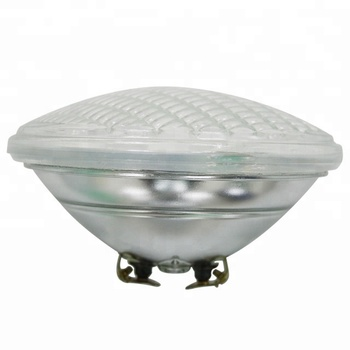 High quality good price 12W AC DC 12V thick glass IP68 underwater light par 56 led swimming pool lights for swimming pool