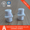 New Professional Customized Ceramic Alumina Valve