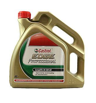 castrol edge professional ll 3 5w 30 engineoil buy. Black Bedroom Furniture Sets. Home Design Ideas