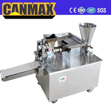 304 Stainless Steel Intelligent Adjustable Size Automatic Home india samosa making machine/dumpling making machine price