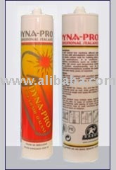 Dyna-Pro Fire Grade Silicone Sealants