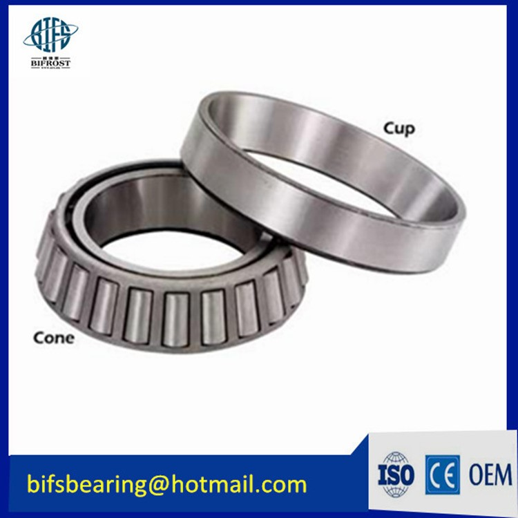 China Bearing Price List 31319 Single Row Tapered Roller Bearings Manufacturer Bearing