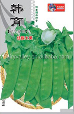 Vegetable Seeds-Snow Peas Green peas Green bean seed for Growing