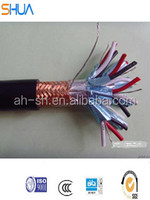 Control Cable with XLPE Insulation and PVC Sheath-SHUA0509