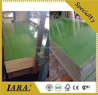 Best quality russia poplar/pine/birch film faced plywood timber with high quality