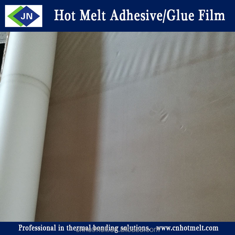 Factory price high quality EVA hot melt adhesive without base paper for shoe materials usage