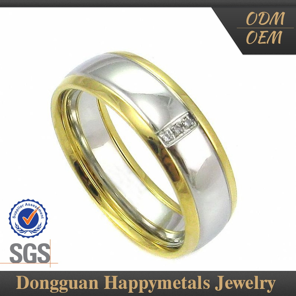 Special Cheap Price Custom Fitted Gold Finger Rings Design For Men With Price