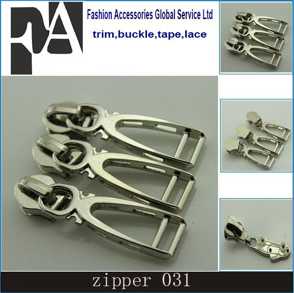 Antique Brass Custom Jeans Zipper Manufacturers Buy High Quality