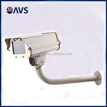 Outdoor Waterproof IP66 Aluminum Alloy Bullet Camera Housing