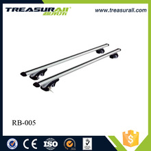 Aluminum Bicycle Roof Racks for SUV/car roof rack /universal roof bar