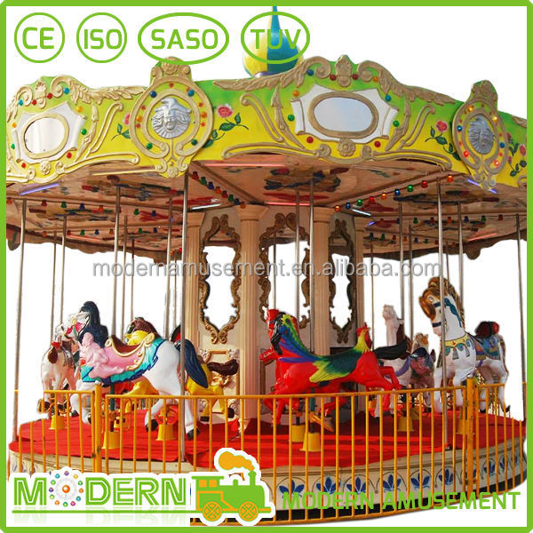 kidde/antique carousel for sale