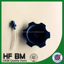 motorcycle CNC fuel tank cap,fuel tank cap for mini-motorcycle, with best price and good quality!
