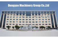 Famous brand donyue in shandong china metal roofing systems inc with CESGSSONCAP certificate